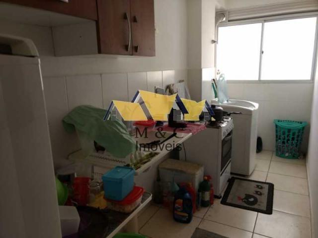 Apartamento à venda com 2 dormitórios em Cordovil, Rio de janeiro cod:MCAP20224 - Foto 7