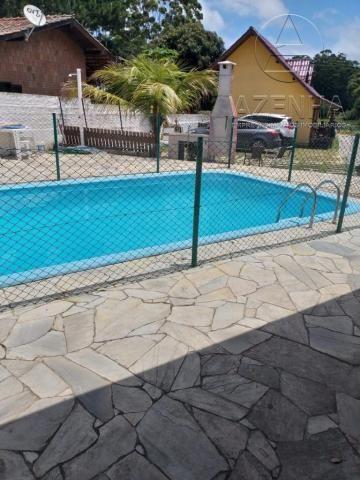 Casa à venda com 3 dormitórios em Ibiraquera, Garopaba cod:2764 - Foto 15