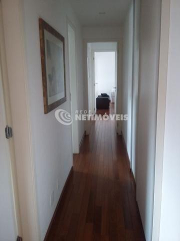 Apartamento à venda com 4 dormitórios em Gutierrez, Belo horizonte cod:598731 - Foto 9
