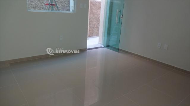 Casa de condomínio à venda com 2 dormitórios em Santo andré, Belo horizonte cod:640214 - Foto 5