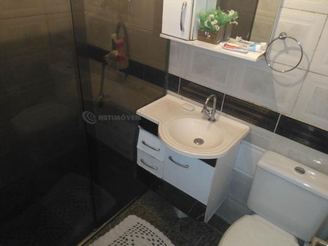 Casa à venda com 2 dormitórios em Santo andré, Belo horizonte cod:665990 - Foto 8