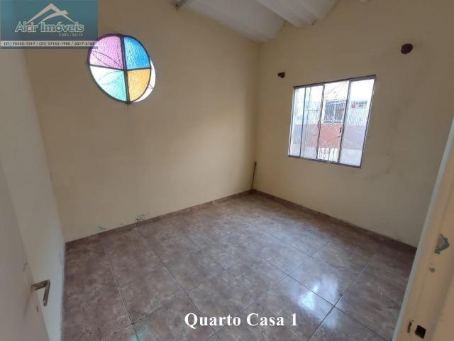 3 Casas mais 1 Loja ( Ao lado do Bar do Lilico ) - Foto 15