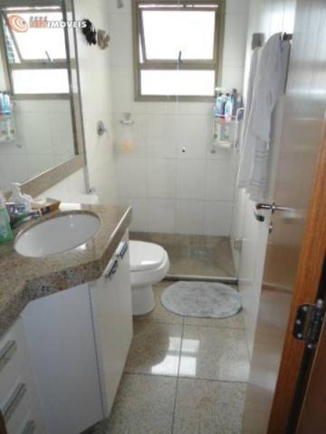 Apartamento à venda com 4 dormitórios em Gutierrez, Belo horizonte cod:443383 - Foto 10