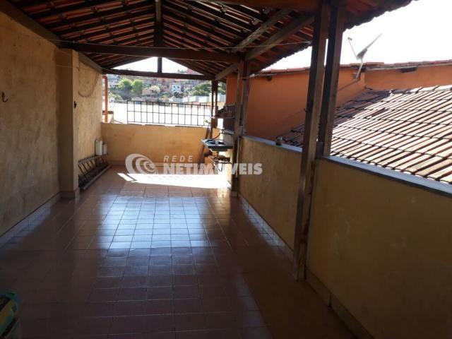 Casa à venda com 3 dormitórios em Carlos prates, Belo horizonte cod:502519 - Foto 4