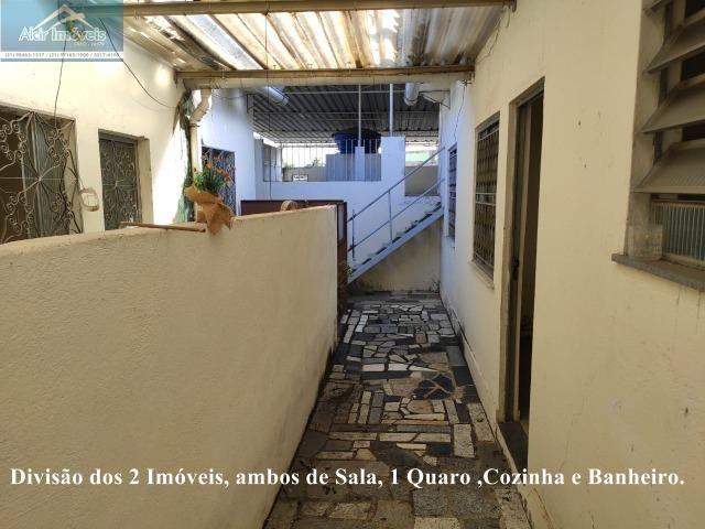 3 Casas mais 1 Loja ( Ao lado do Bar do Lilico ) - Foto 12