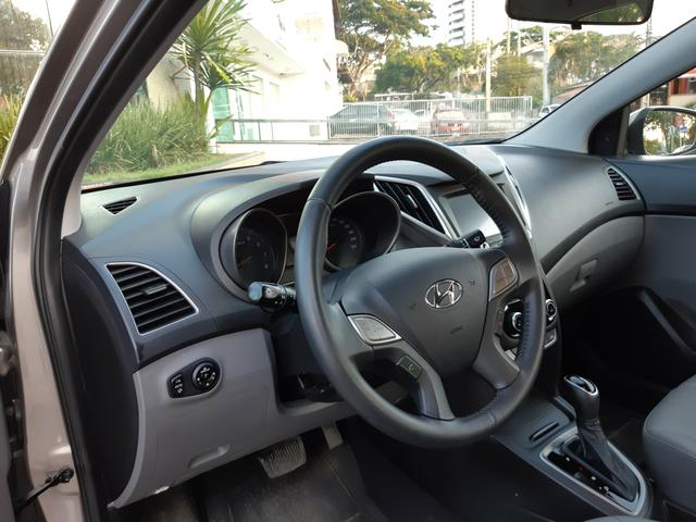 Hyundai Hb-20 S Premium 1.6 Automático 2018 Único Dono Novo - Foto 8