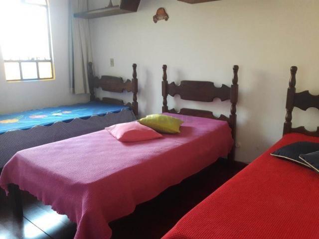 Casa à venda com 3 dormitórios em Caiçaras, Belo horizonte cod:691558 - Foto 8