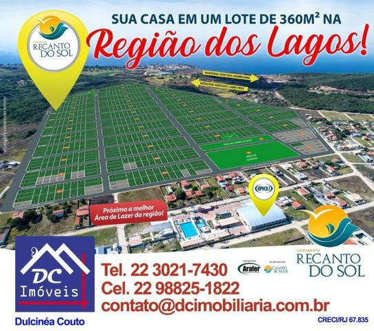 Casa 02 quartos s/01 suíte no bairro Iguaba- Com prestação a partir R$ 1.401,39 - Foto 2