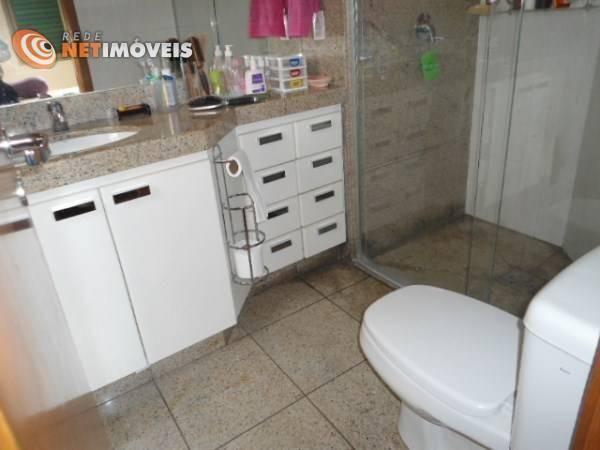 Apartamento à venda com 4 dormitórios em Gutierrez, Belo horizonte cod:443383 - Foto 8