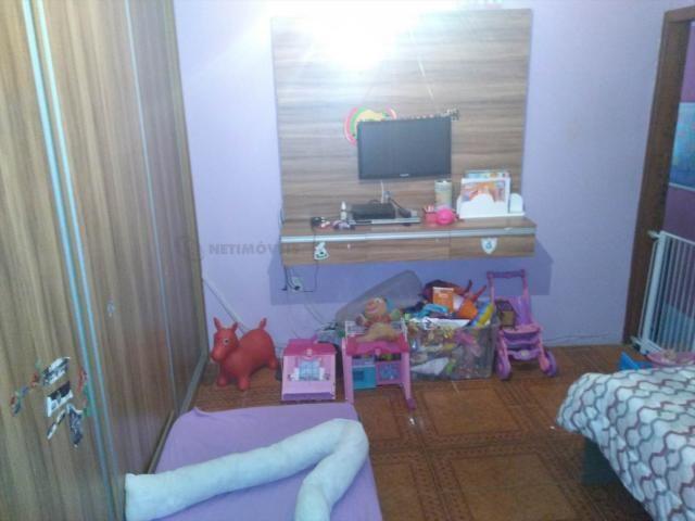 Casa à venda com 2 dormitórios em Santo andré, Belo horizonte cod:665990 - Foto 4