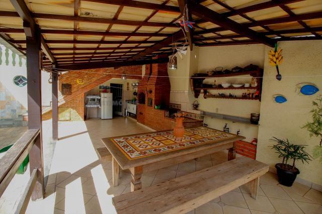 Casa à venda com 4 dormitórios em Glória, Belo horizonte cod:678740 - Foto 3