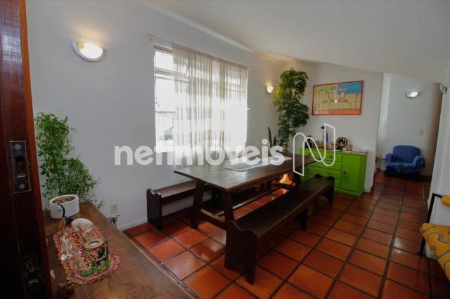 Apartamento à venda com 3 dormitórios em Sion, Belo horizonte cod:17221