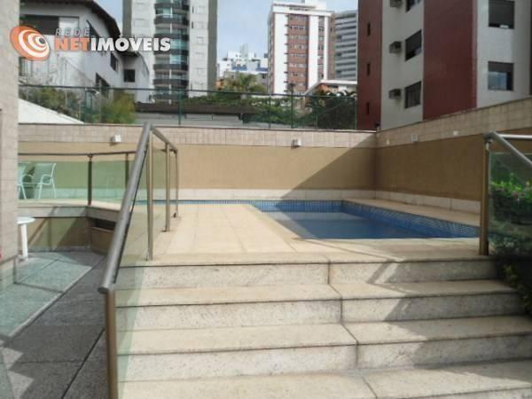 Apartamento à venda com 4 dormitórios em Gutierrez, Belo horizonte cod:443383 - Foto 19