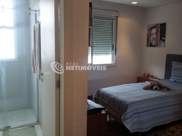 Apartamento à venda com 4 dormitórios em Gutierrez, Belo horizonte cod:598731 - Foto 14