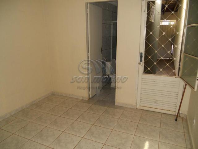 Casa à venda com 5 dormitórios em Residencial jaboticabal, Jaboticabal cod:V4303 - Foto 11