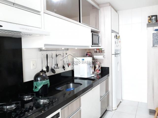 Apartamento à venda com 2 dormitórios em Estreito, Florianópolis cod:2110 - Foto 12