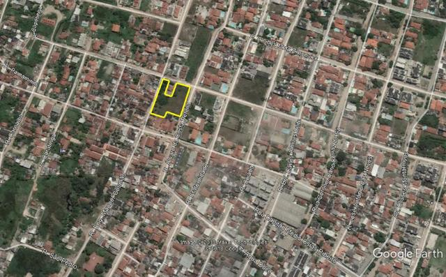 Área / Terreno com 3800m² em Candeias, perfeito para condomínio de Casas - Foto 6