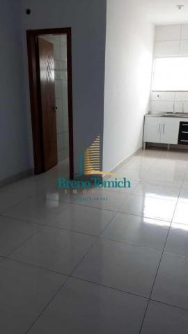 Sala para alugar, 70 m² por R$ 850/mês - Centro - Teixeira de Freitas/BA