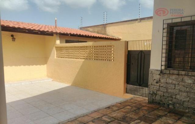 Casa residencial para locação, jardim são francisco, são luís - ca1083. - Foto 9
