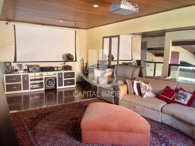 Casa à venda com 4 dormitórios em Lago norte, Brasília cod:IN4CS23837 - Foto 11