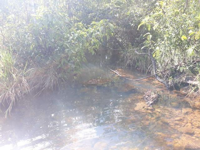 Sitio região lago do manso - Foto 6