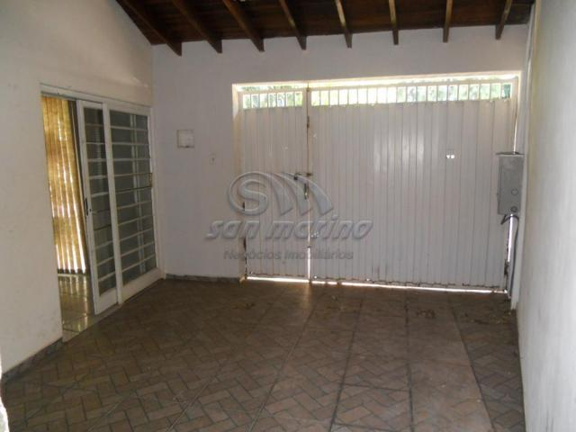 Casa à venda com 5 dormitórios em Residencial jaboticabal, Jaboticabal cod:V4303 - Foto 2