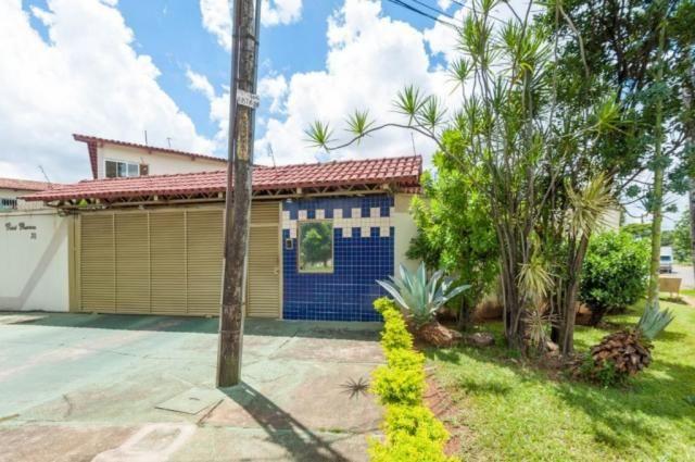 Casa à venda com 3 dormitórios em Nossa senhora de fátima, Goiânia cod:58338716