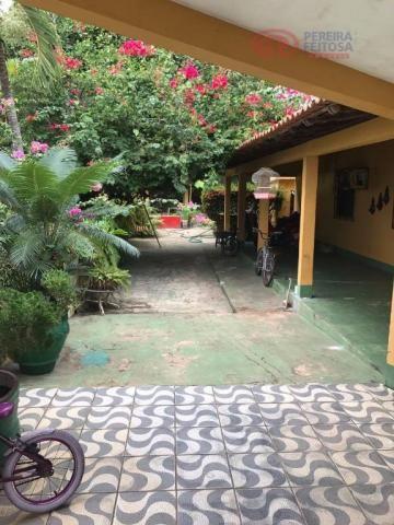 Chácara residencial à venda, panaquatira, são josé de ribamar. - Foto 8