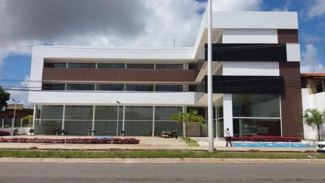 Loja para alugar, 40 m² por r$ 3.000,00/mês - calhau - são luís/ma