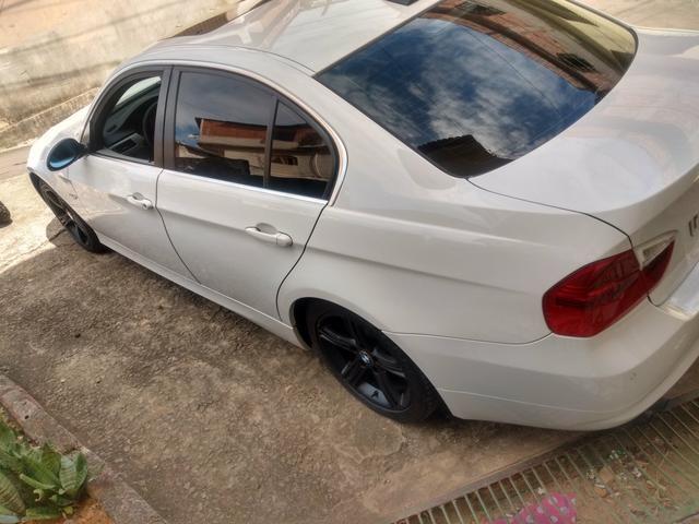 BMW 325i vendo troco financio - Foto 4