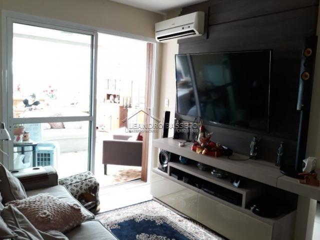 Apartamento à venda com 2 dormitórios em Estreito, Florianópolis cod:2110 - Foto 7