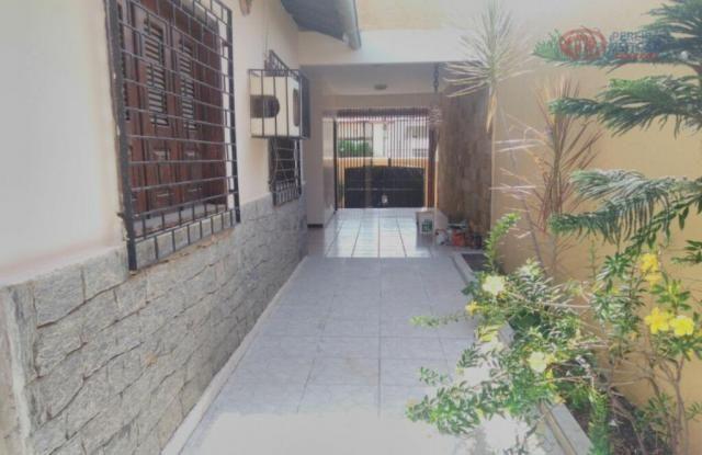 Casa residencial para locação, jardim são francisco, são luís - ca1083. - Foto 16