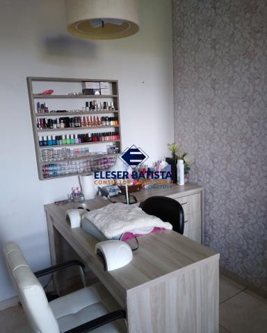 Apartamento à venda com 2 dormitórios em Condomínio vila verde, Serra cod:AP00191 - Foto 5