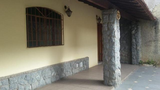 Casa com 3 dormitórios à venda, 388 m² por r$ 580.000 - caiçara - belo horizonte/mg - Foto 4