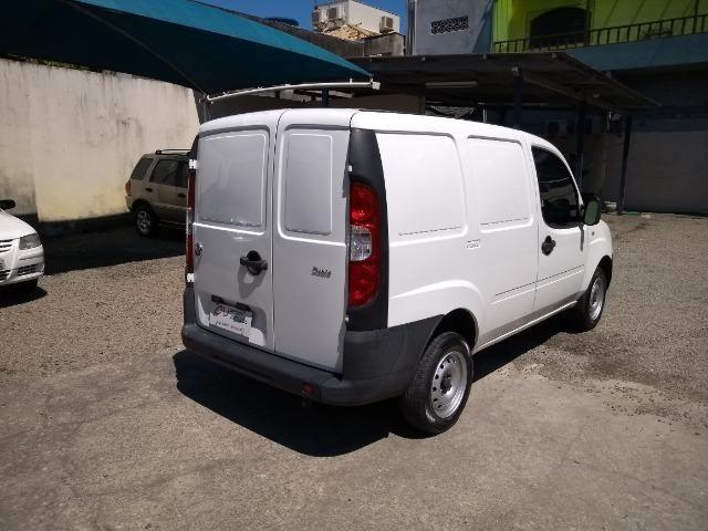FIAT \ Doblô Cargo 1.8 16V Furgão - Foto 5