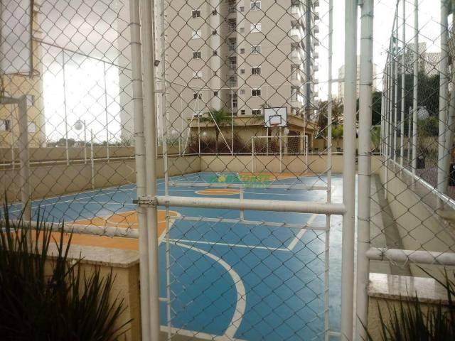 Apartamento com 2 dormitórios à venda, 81 m² por r$ 491.000,00 - vila ema - são josé dos c - Foto 14