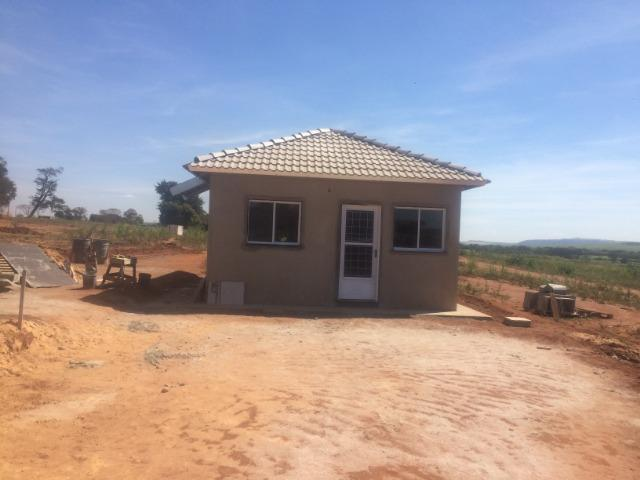 Serrana-SP - Lançamento de Casas Térreas. A partir de R$ 118.000,00, 2 quartos - Foto 4