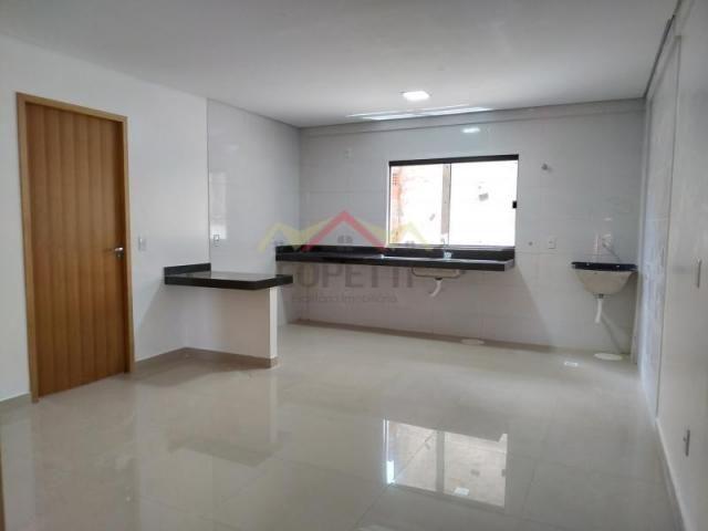 Apartamento 1 Quarto Novo no Porcelanato | DF-425, Região do Grande Colorado, Sobradinho