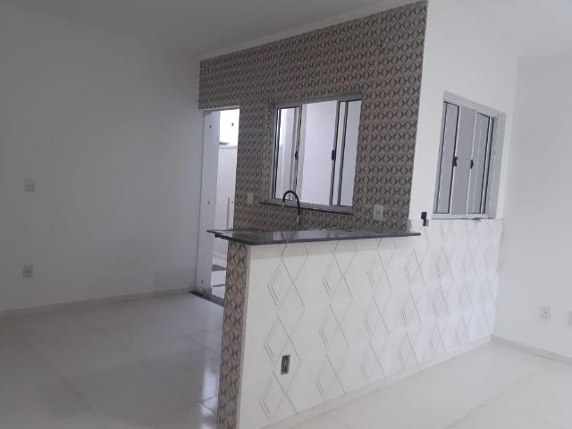 Casa nova - aceita financiamento - Foto 2