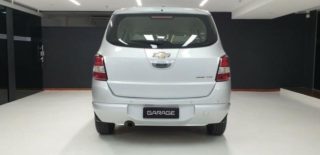 Gm-Chevrolet Spin LTZ 1.8 Aut. Flex 2014/15 - Foto 11