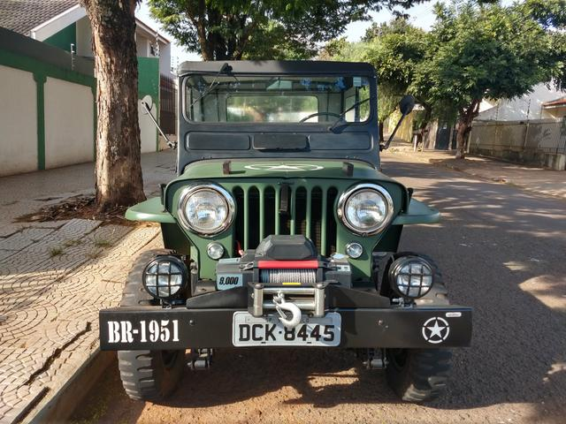 Jeep Willys Overland - Foto 4