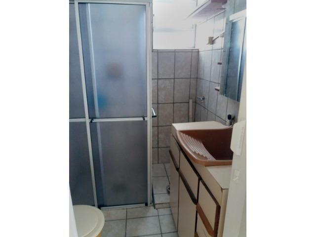 Apartamento de 1 quarto para alugar no Itacorubi Florianópolis - Foto 9
