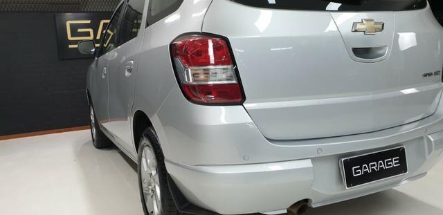 Gm-Chevrolet Spin LTZ 1.8 Aut. Flex 2014/15 - Foto 12