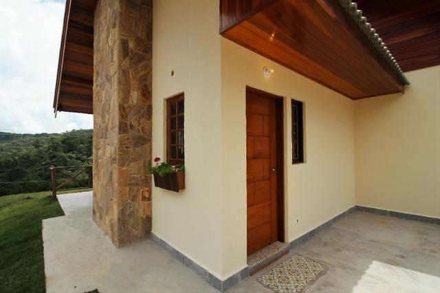 Casa novinha em região muito arborizada - Foto 19