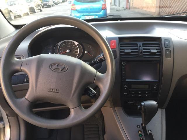 Hyundai Tucson 2.0 Gls 4x2 Aut. 5p - Foto 9