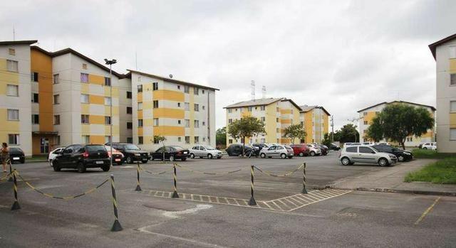 Apartamento 2 Quartos - Afonso Pena/Parque da Fonte - São José dos Pinhais