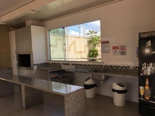 Alugo ou Vendo apto Mobiliado no Edifício Serra das Flores - Foto 7