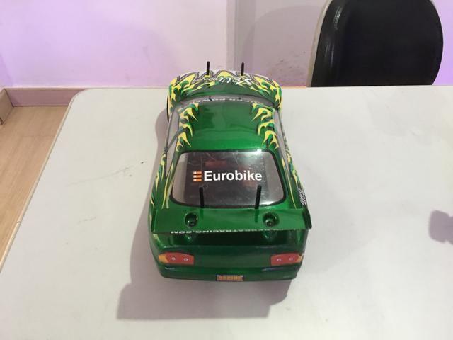 Automodelo Elétrico - Foto 4