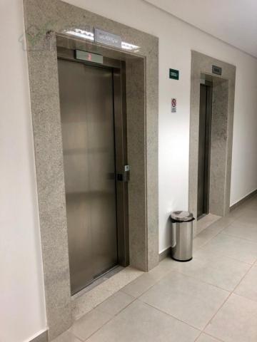 386 - 386- Sala comercial Ed. Vivere Prudente  - Foto 7