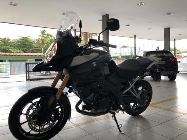 Suzuki V-Strom 1000 - Foto 3